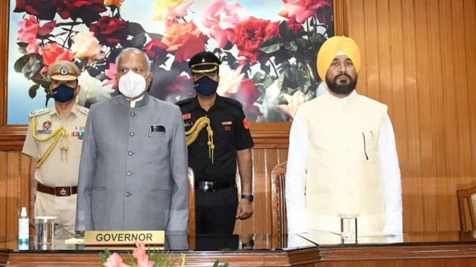 Punjab cabinet expansion: 7 fresh faces likely to take oath as ministers today
