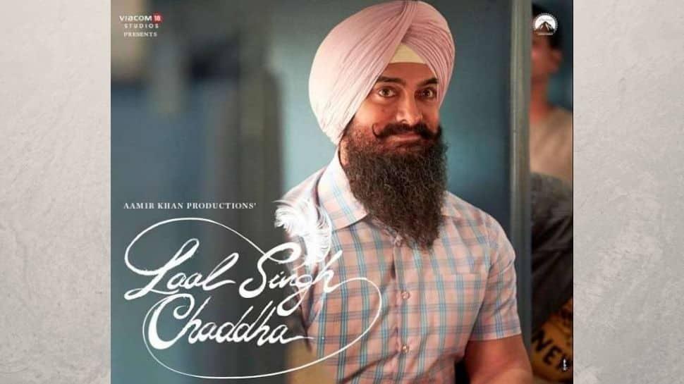 Aamir Khan starrer 'Laal Singh Chaddha' gets new release date