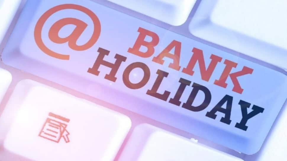 Bank holidays October 2021: Branches to remain shut for up to 21 days; check full list