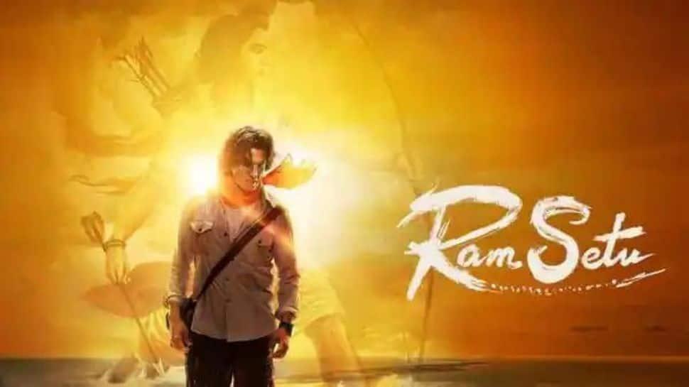 Akshay Kumar starrer 'Ram Setu' finally has a release date, deets inside!
