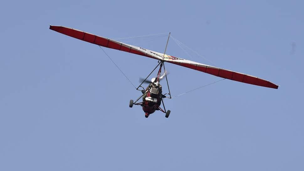 IAF puts up dazzling display