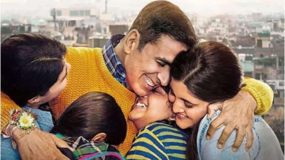 Akshay Kumar, Bhumi Pednekar starrer 'Raksha Bandhan' to hit theatres in Aug 2022