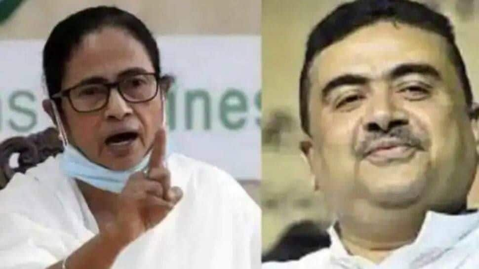 Mamata Banerjee failed to stop post-poll violence in Bengal, has no right to attend peace meet in Rome: Suvendu Adhikari