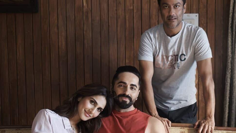 Ayushmann Khurrana's 'Chandigarh Kare Aashiqui' all set to release in December