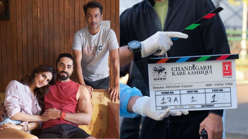 Ayushmann Khurrana's 'Chandigarh Kare Aashiqui' to release on December 10