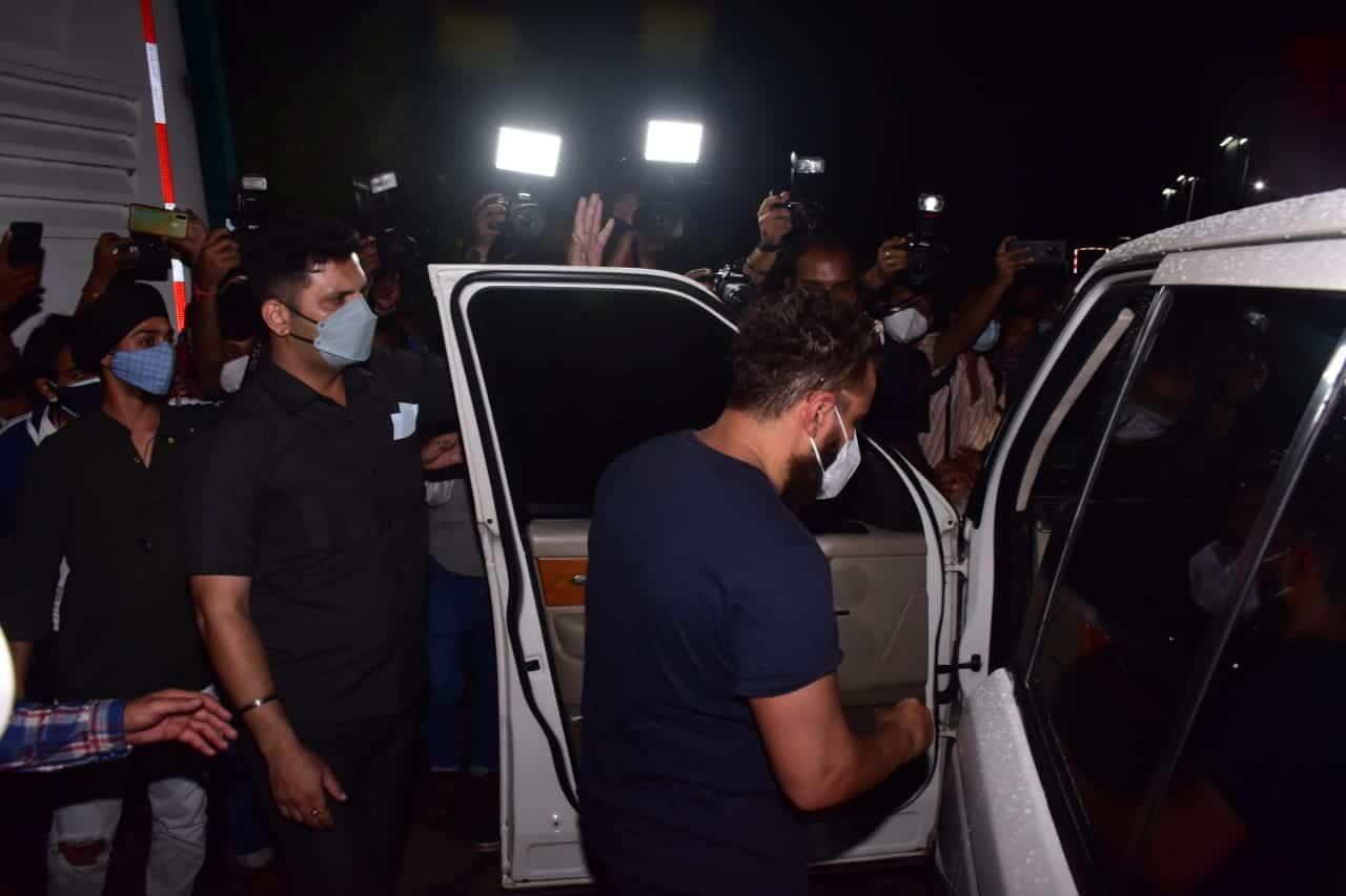 Saif Ali Khan confirms Bhoot Police sequel