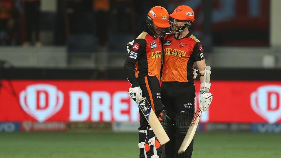 IPL 2021: Jason Roy, Kane Williamson steer SRH to easy win against RR