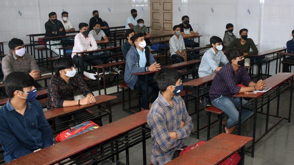 Delhi University Admission: Cut-off schedule announced, check details