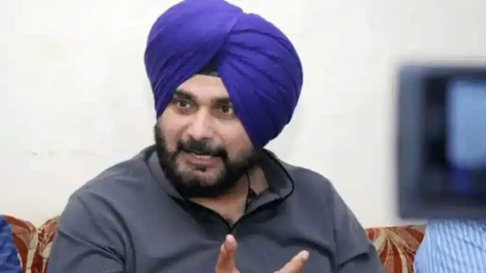 Navjot Singh Sidhu resigns as Punjab Congress Chief, says 'I can never compromise on Punjab's future'