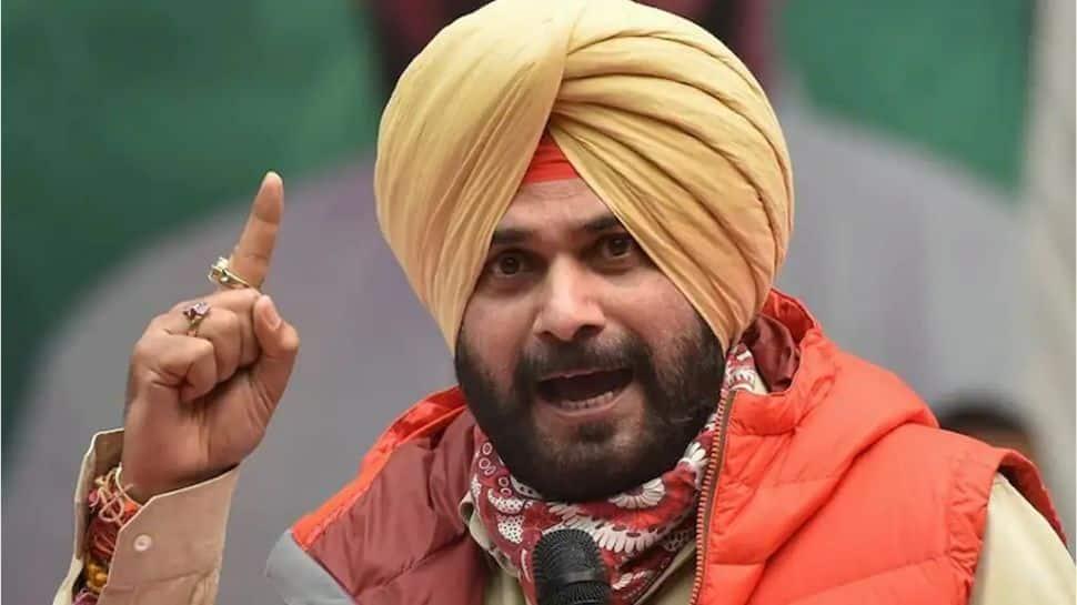 Punjab drama: Navjot Singh Sidhu, 'born Congressman', bowls a googly at his party