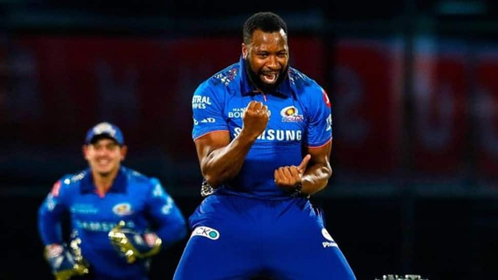 """Kieron Pollard says """"Hopefully, we continue to prove that when the match comes"""" in T20 World Cup 2021"""