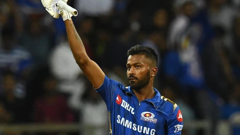 IPL 2021: Saurabh Tiwary and Hardik Pandya shine as MI beat PBKS by 6 wickets
