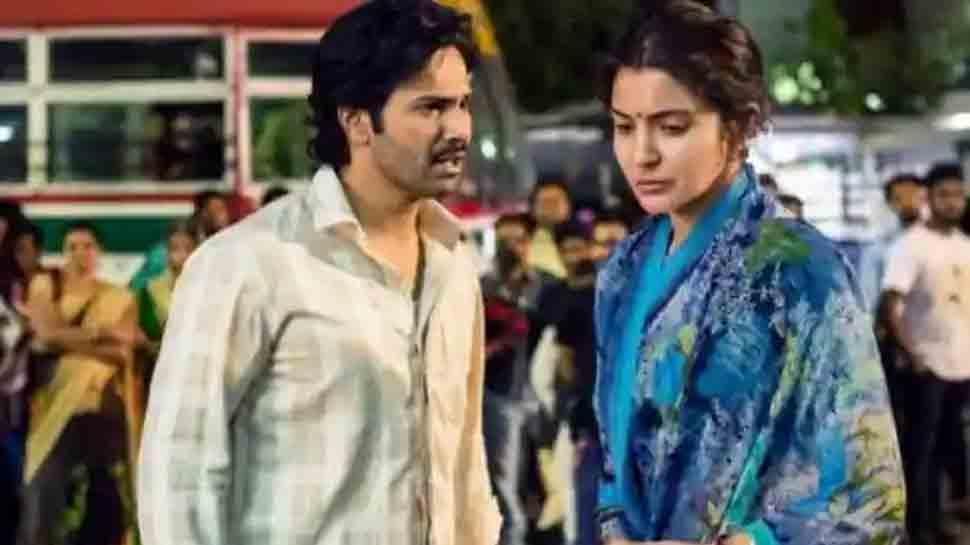 Anushka Sharma, Varun Dhawan turn nostalgic as 'Sui Dhaaga' clocks 3 years