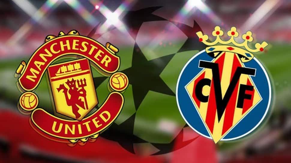 Cristiano Ronaldo's Manchester United vs Villarreal UEFA Champions League live streaming: MUN vs VIL when and where to watch, Live streaming and TV timings in India thumbnail