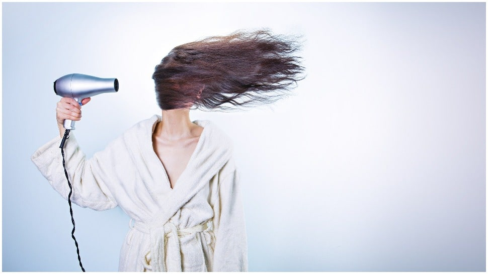Are you overweight? It can make your hair go thin