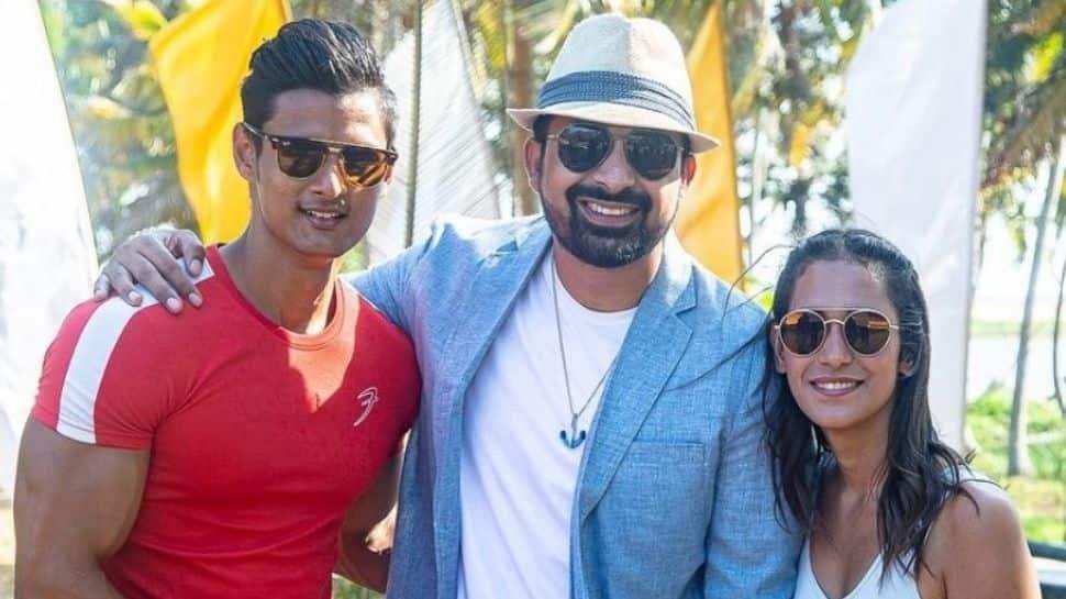 Jay Dudhane, Aditi Rajput win MTV 'Splitsvilla X3'
