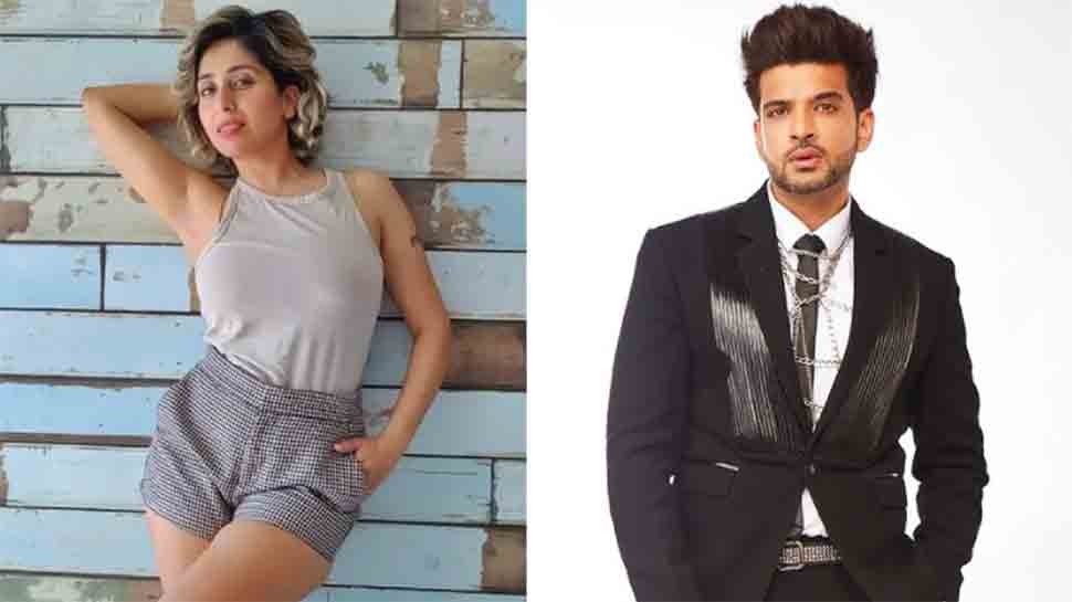 Bigg Boss 15: Neha Bhasin hits out at Karan Kundrra, Jay Bhanushali for targetting Pratik Sehjapal, Shamita Shetty