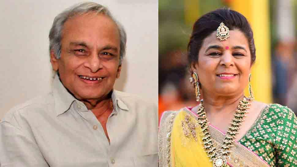 Veteran music composer Anandji's daughter Rita Valambia dies