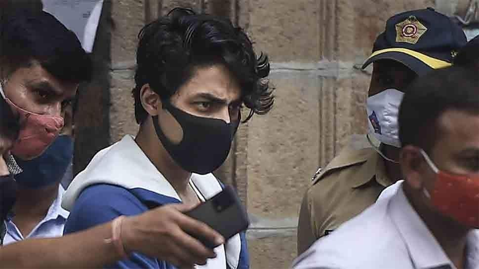 NCB questions Aryan Khan's driver in connection with drugs-on-cruise case
