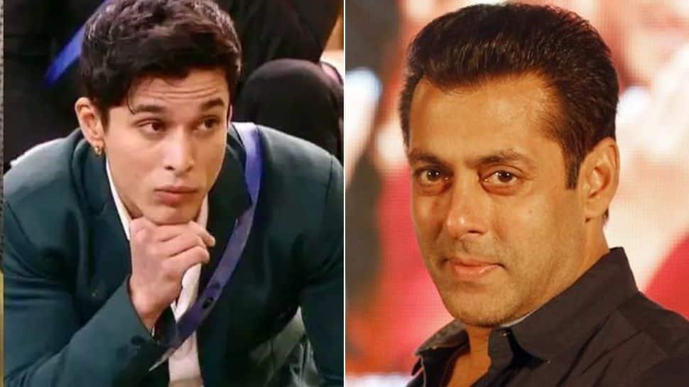 Bigg Boss 15: Salman Khan asks Pratik Sehajpal if 'game is above mother and sister' in Weekend Ka Vaar promo