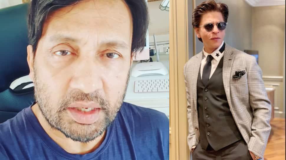Not easy for SRK, Gauri: Shekhar Suman reacts to Aryan Khan's drug case
