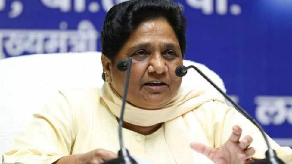 , Why is Congress high command silent?: Mayawati on Dalit man's death in Rajasthan, The World Live Breaking News Coverage & Updates IN ENGLISH