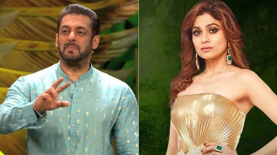 Bigg Boss 15: Salman Khan jokes 'Raj Kundra samajh gaya', leaves Shamita Shetty red-faced – Watch