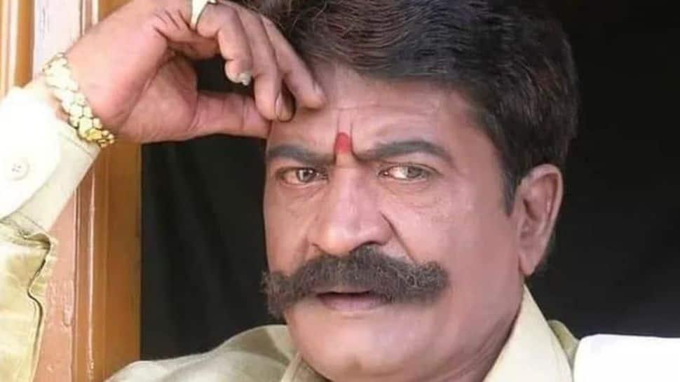 Kannada actor Satyajith dies at 72
