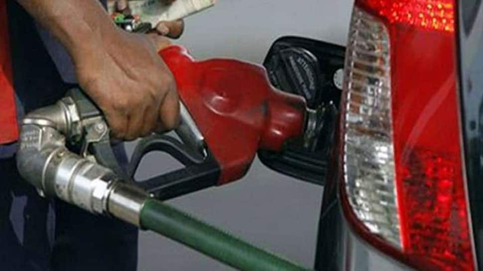 Petrol, Diesel Prices Today, October 11: Fuel rates soar to fresh record high, diesel crosses Rs 101 in Mumbai--check prices in your city thumbnail
