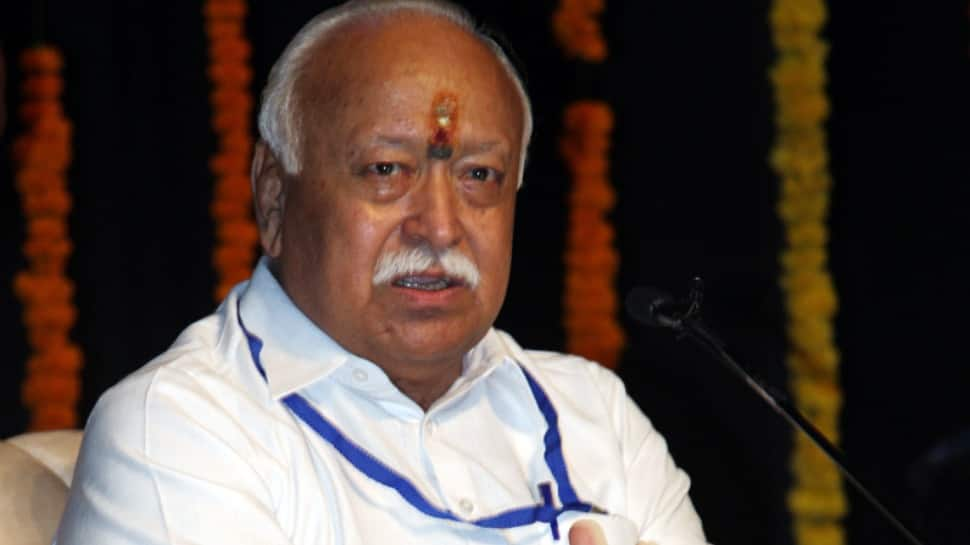 Conversion of Hindus for marriage is wrong, says RSS chief Mohan Bhagwat thumbnail