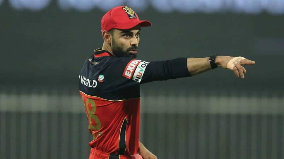 Royal Challengers Bangalore captain and Team India skipper Virat Kohli leads the way with a salary of Rs 17 crore. (Source: Twitter)