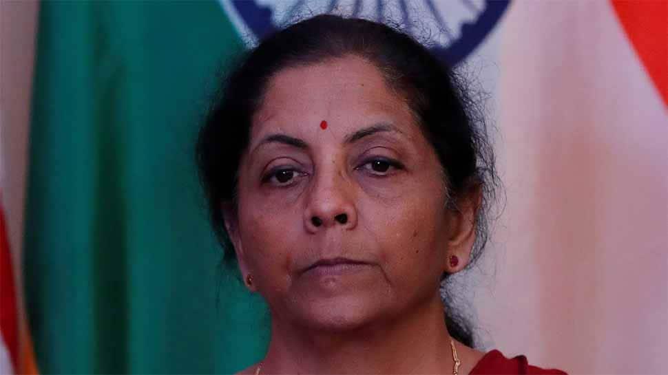 FM Nirmala Sitharaman embarks on week-long US visit to attend G-20, World Bank meetings thumbnail