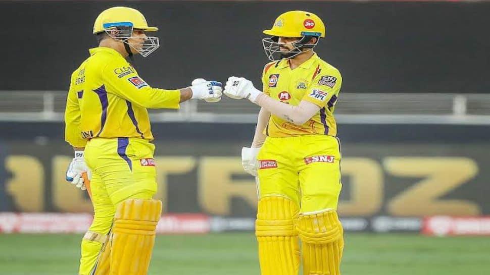 IPL 2021 Qualifier 1: MS Dhoni always helps me perform better, says Ruturaj Gaikwad thumbnail