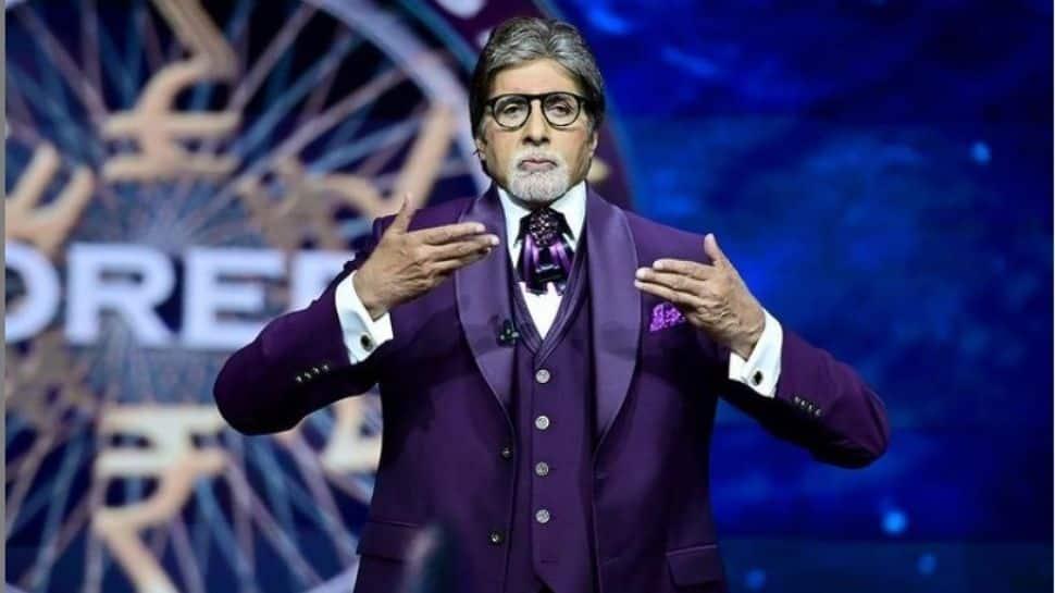 Amitabh Bachchan terminates contract with pan masala brand!