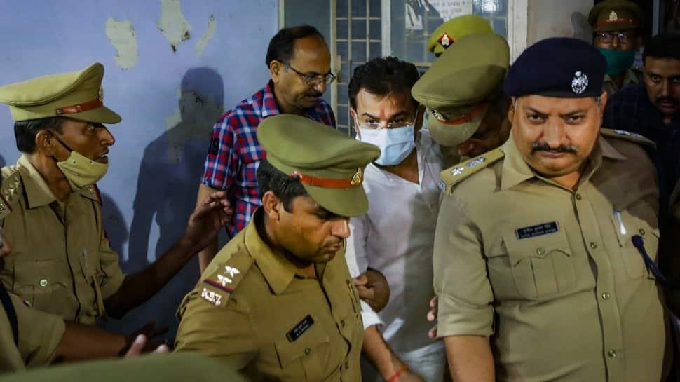 Lakhimpur Kheri violence: Ashish Mishra sent to three-day police remand thumbnail