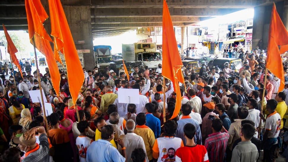Maharashtra bandh over Lakhimpur violence: Transport, businesses impacted; BJP flags 'hypocrisy' thumbnail