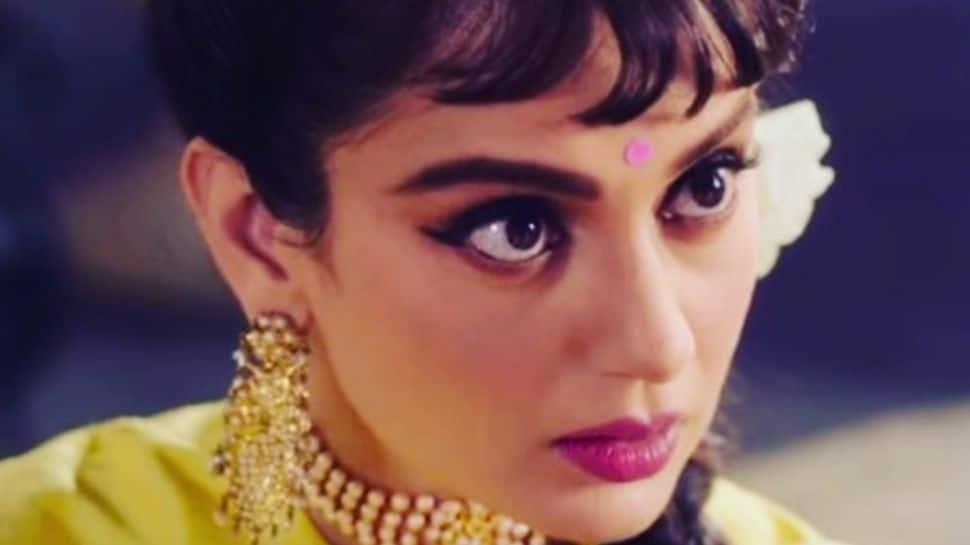 Kangana Ranaut reacts to 'Thalaivii' trending in Pakistan, jokes 'deshdrohi sirf isi desh me nahi hain'
