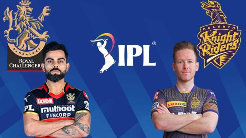 IPL 2021 RCB vs KKR Eliminator: Harshal Patel nears BIG record, head-to-head and other stats thumbnail