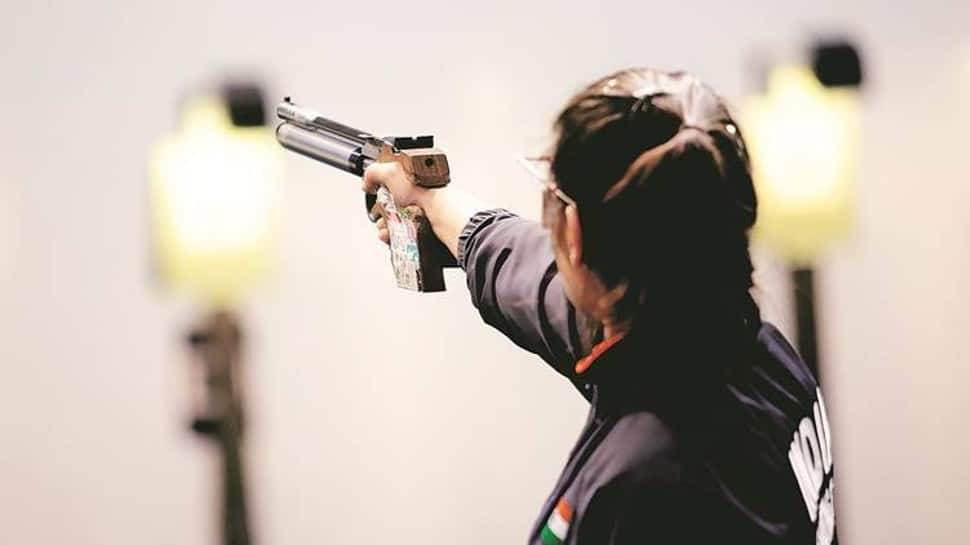 Junior shooting World Championships: India finish on top with 43 medals thumbnail