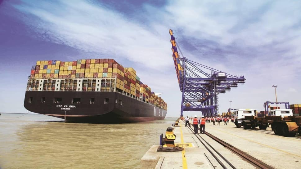 Adani Ports not to handle container cargo from Iran, Pakistan and Afghanistan thumbnail