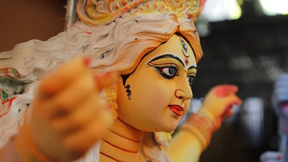 Navratri 2021 Day 7: Worship Maa Kalratri, the fiercest form of Durga on Saptami, know mantras to chant thumbnail
