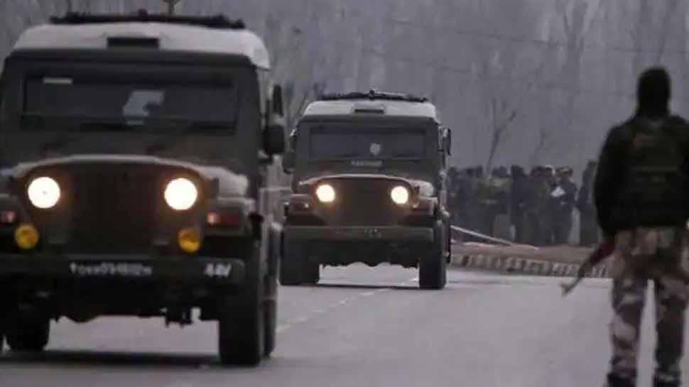 J-K: 7 terrorists, 5 soldiers killed in separate encounters in last 36 hours thumbnail