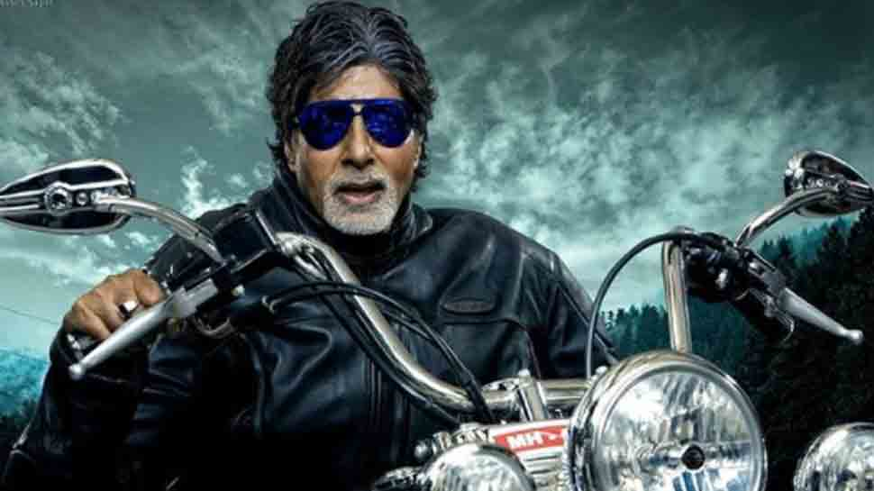 Amitabh Bachchan thanks fans for showering him with birthday wishes, says 'I hold them close' thumbnail