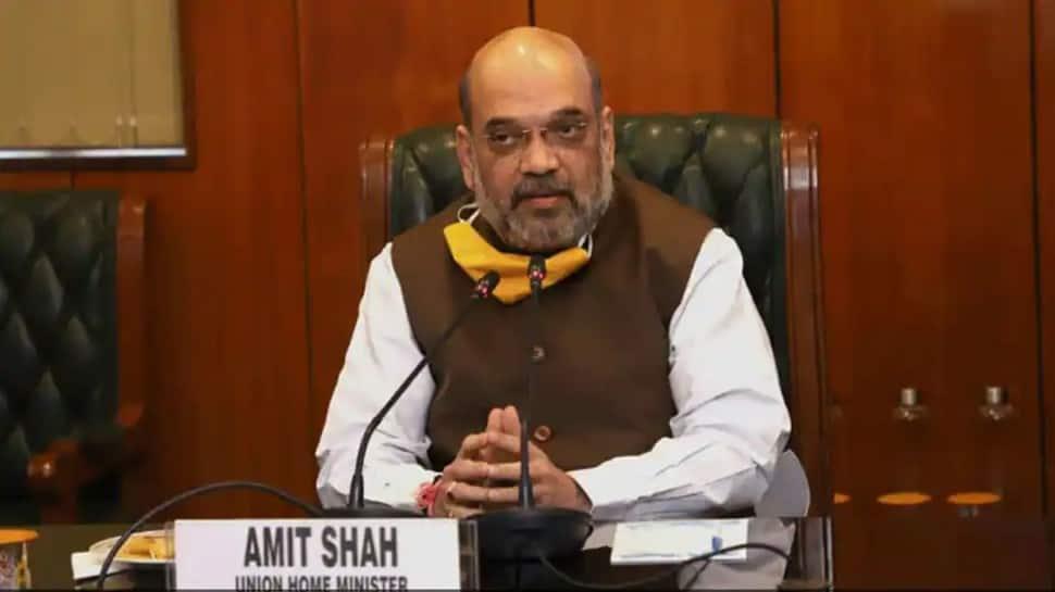 New era in Jammu and Kashmir begun because of Amit Shah: NHRC chief Arun Mishra thumbnail