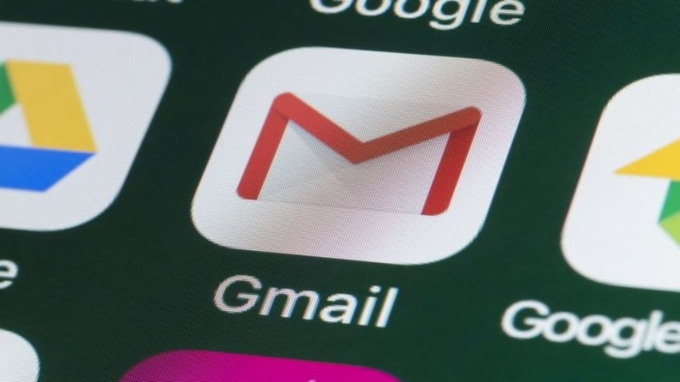 Gmail suffers massive outage in some parts of India thumbnail