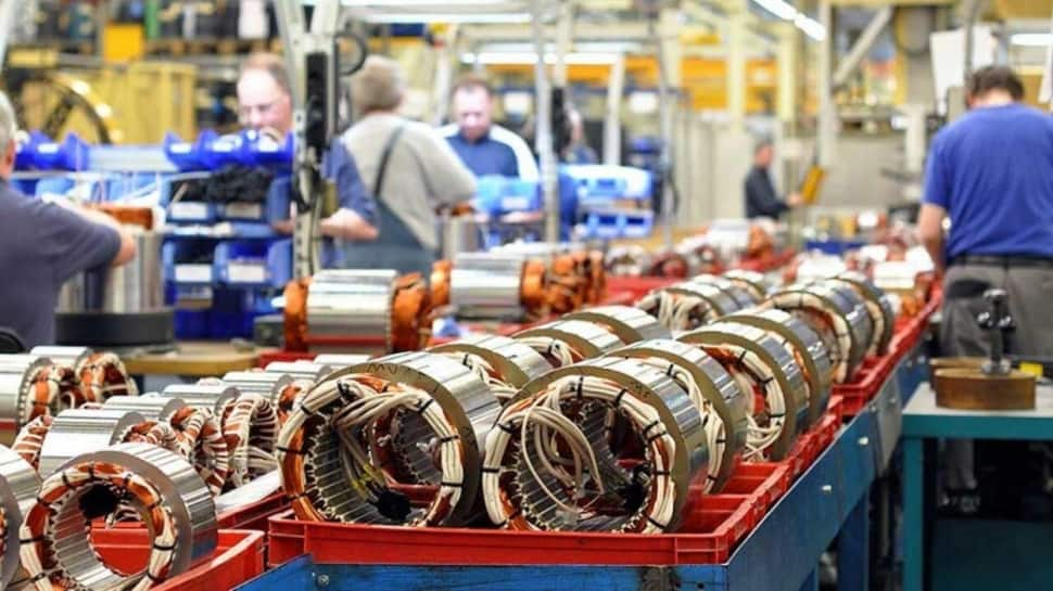 India's August industrial production rises by 11.9% YoY thumbnail