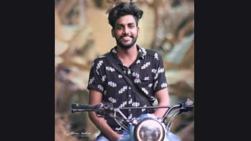 Family's lone breadwinner, soldier at 19, avid biker: Kin remember Indian Army's H Vaisakh thumbnail
