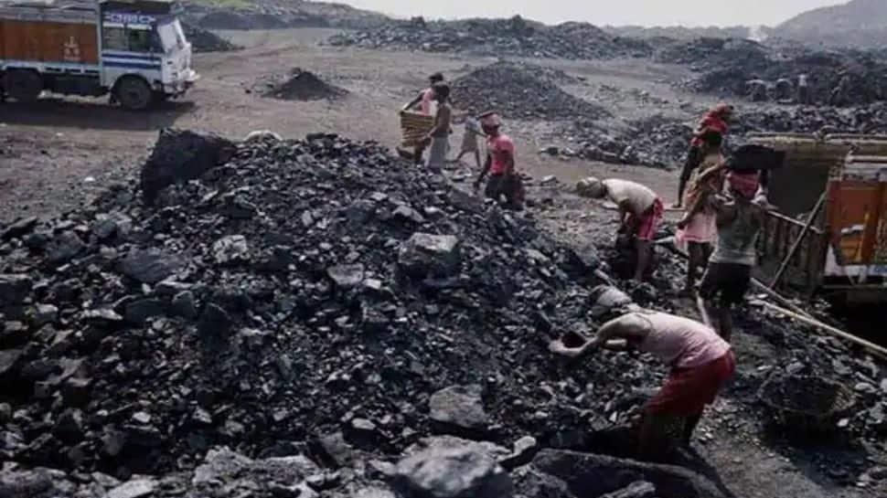 Centre kickstarts auction process of 40 new coal mines thumbnail