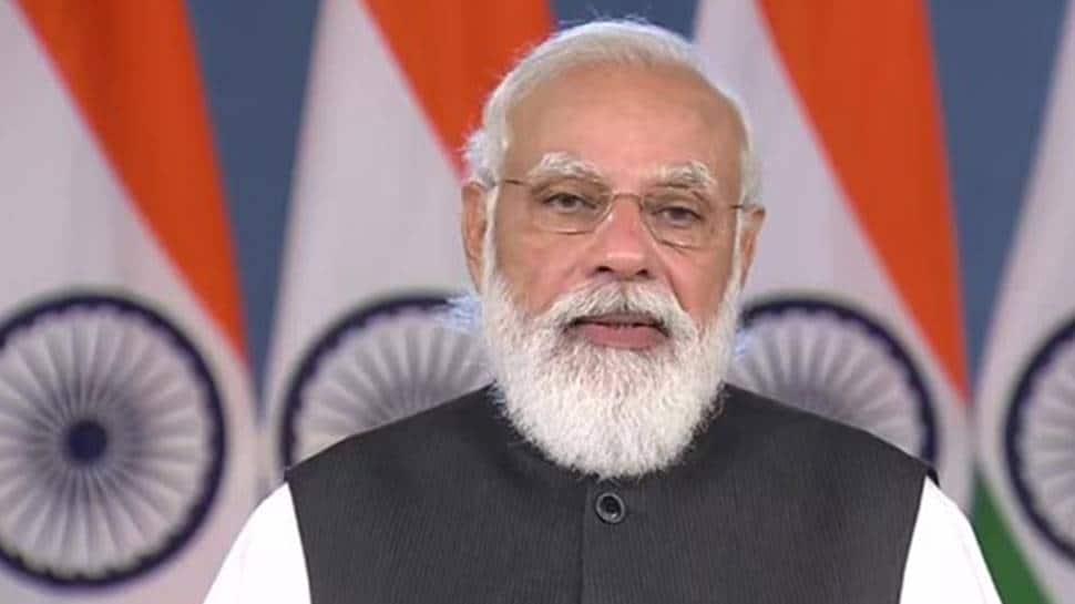 PM Narendra Modi to launch GatiShakti master plan, here`s all you need to know thumbnail