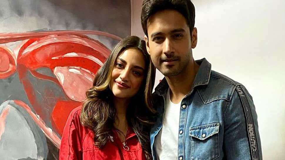 I wanted to have the baby but couldn't have forced my decision on Nusrat Jahan, reveals Yash Dasgupta!
